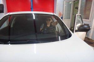 Отзыв от Леры, Nissan Juke