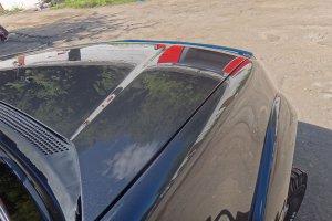 Pagero Sport после полировки кузова
